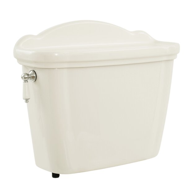Whitney 1.6 GPF Toilet Tank by Toto