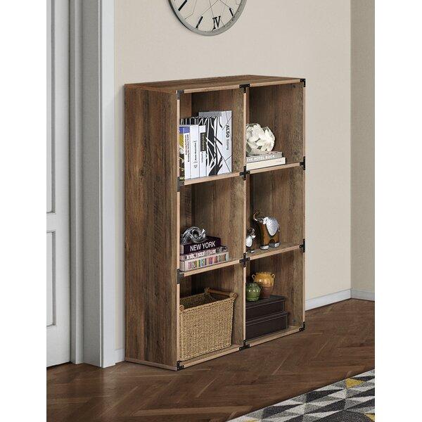 Johan 6 Cube Bookcase By Laurel Foundry Modern Farmhouse