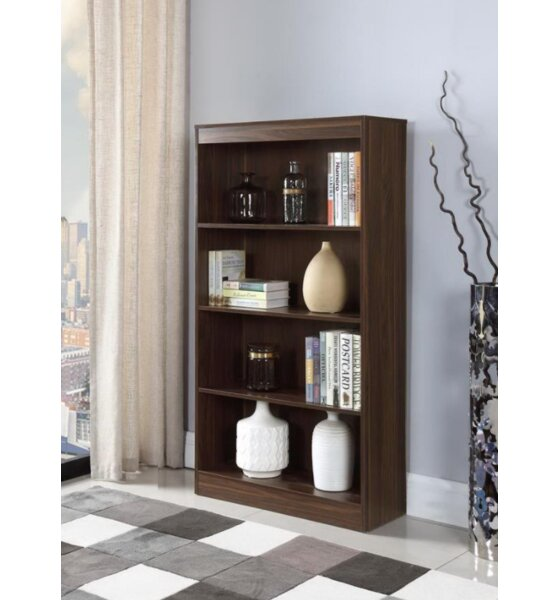 Elettra Standard Bookcase by Darby Home Co