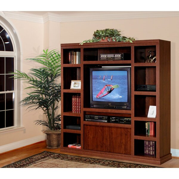 Ilsa Entertainment Center For TVs Up To 35