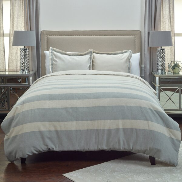 Calvillo Duvet Cover Collection