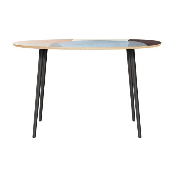 Best #1 Pennsport Dining Table By George Oliver Comparison