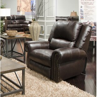 Messina Power Recliner Catnapper Today Only Sale