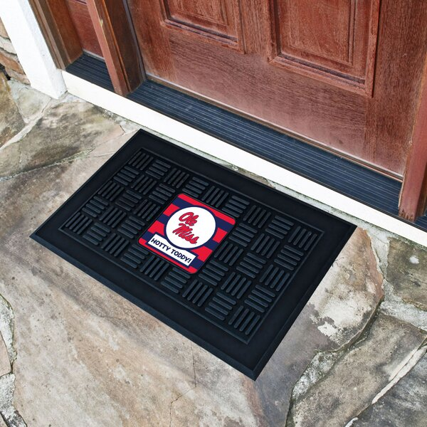 NCAA Ole Miss Southern Doormat by FANMATS