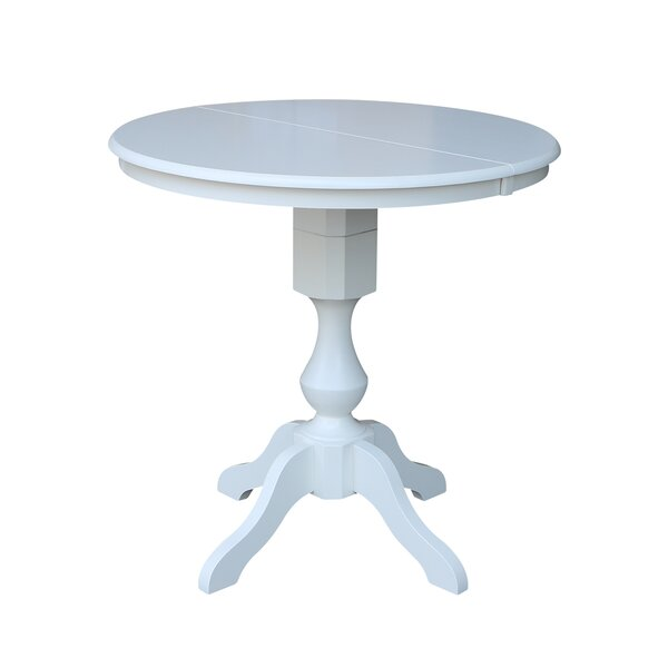Clover Pub Table by Ophelia & Co.
