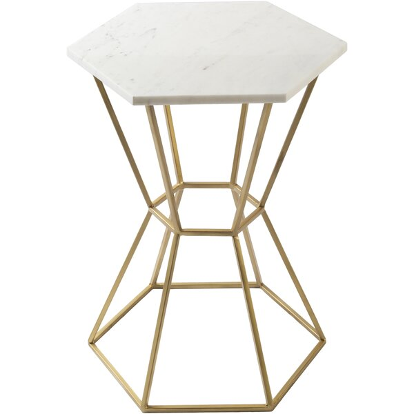 Kace End Table By Mercer41