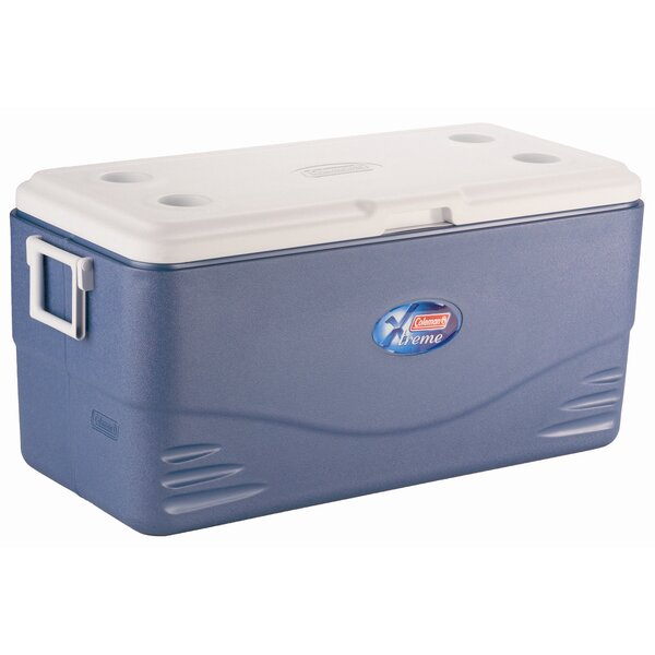 100 Qt. Xtreme Chest Cooler by Coleman