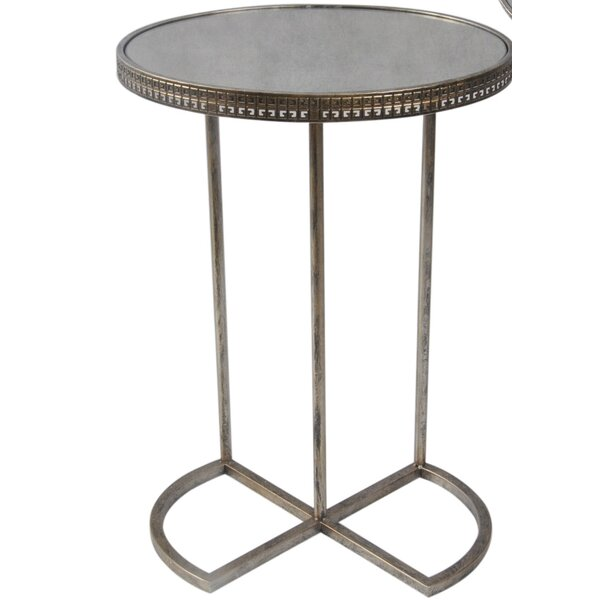 Brutus 2 Pieces Nesting Tables (Set of 2) by Bloomsbury Market