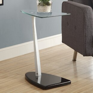 Budget End Table ByMonarch Specialties Inc.
