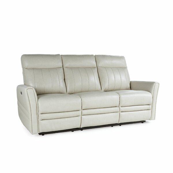 Derrik Motion Reclining Sofa By Red Barrel Studio