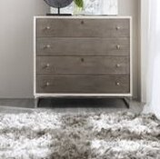 Sophisticated Contemporary 2 Drawer Lateral Filing Cabinet by Hooker Furniture