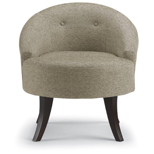 Vann Swivel Barrel Chair by Best Home Furnishings