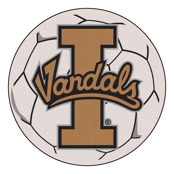 NCAA University of Idaho Soccer Ball by FANMATS