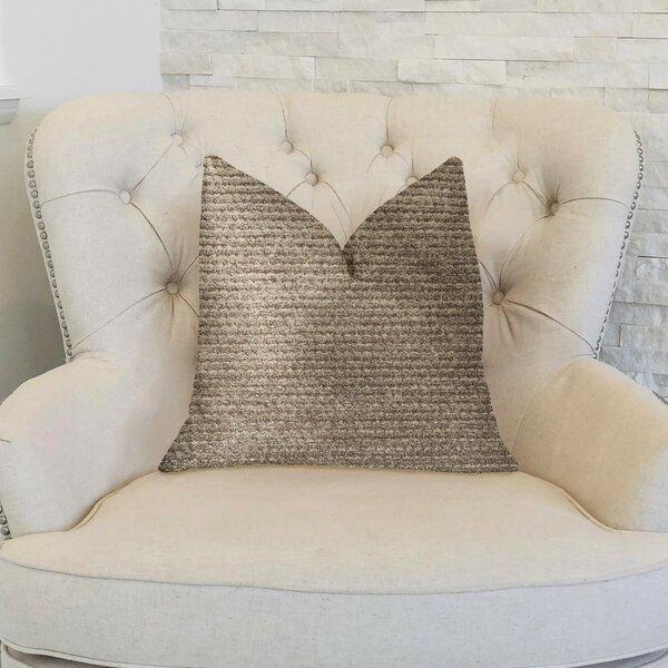 Dougherty Classy Luxury Throw Pillow by Corrigan Studio