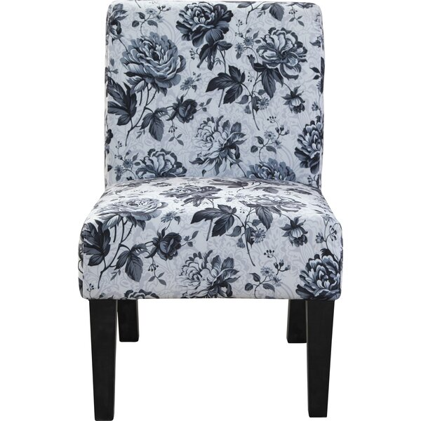 Mayview Slipper Chair by House of Hampton