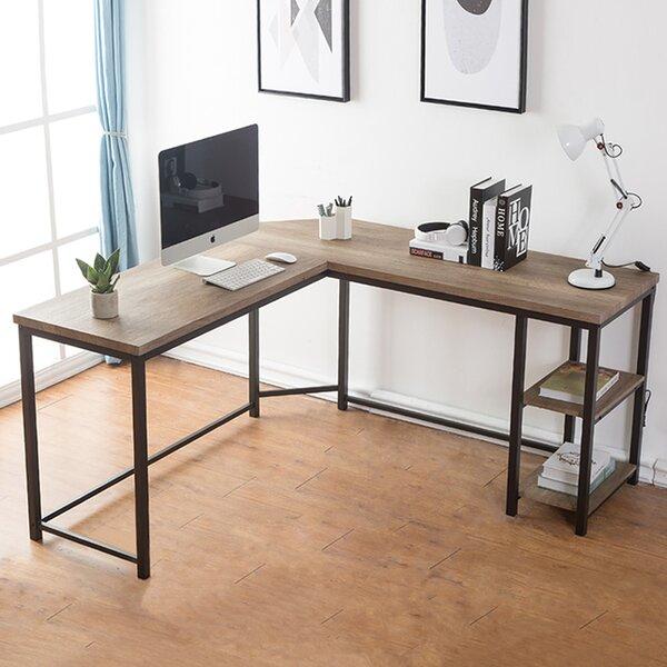 Nichol L-Shape Gaming Desk