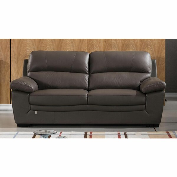 Review Illman Sofa