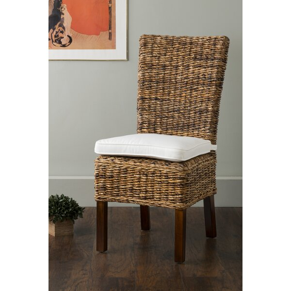 Derick Dining Chair (Set Of 2) By Bay Isle Home