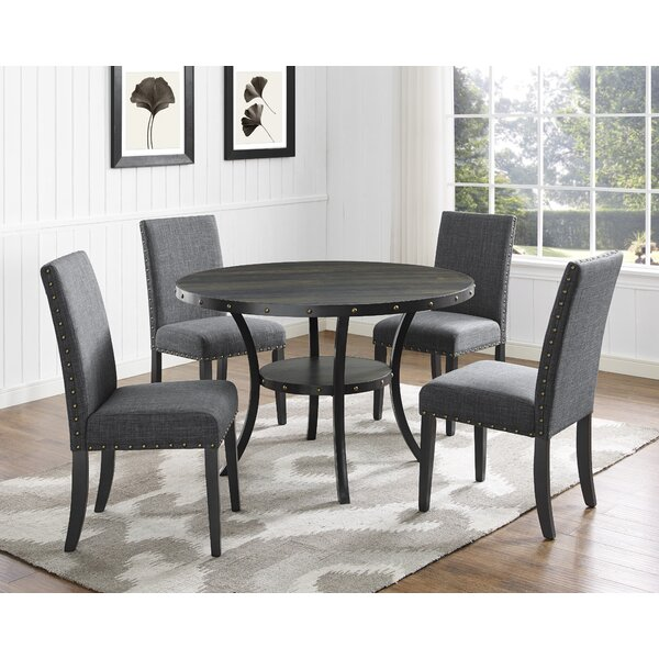 Westberg 5 Piece Dining Set by Darby Home Co
