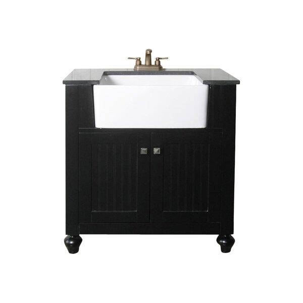 Chumley 30 Single Bathroom Vanity Set by Laurel Foundry Modern Farmhouse