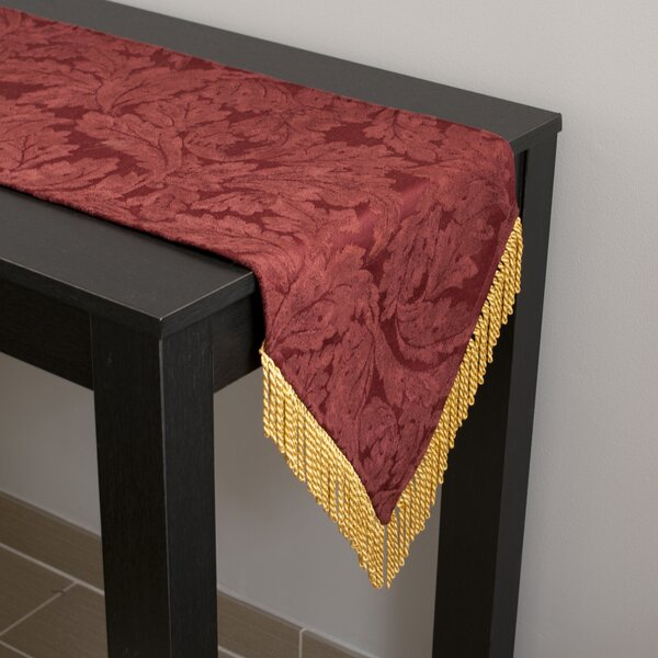 Seneca Table Runner by Sherry Kline