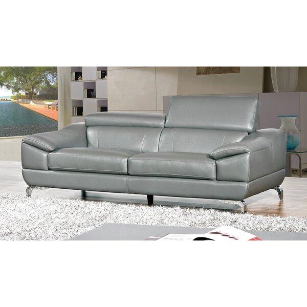 Richert Leather 82.5