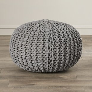 Review Grimes Pouf by Mistana