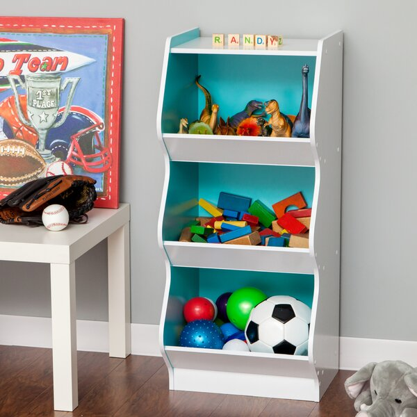 Toy Organizer by IRIS USA, Inc.
