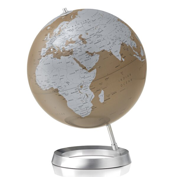 Full Circle Vision Globe by Atmosphere