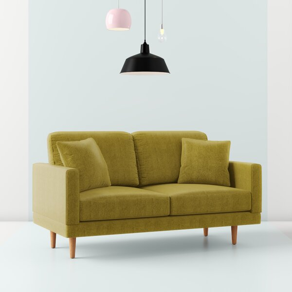 Levinson Loveseat by Hashtag Home