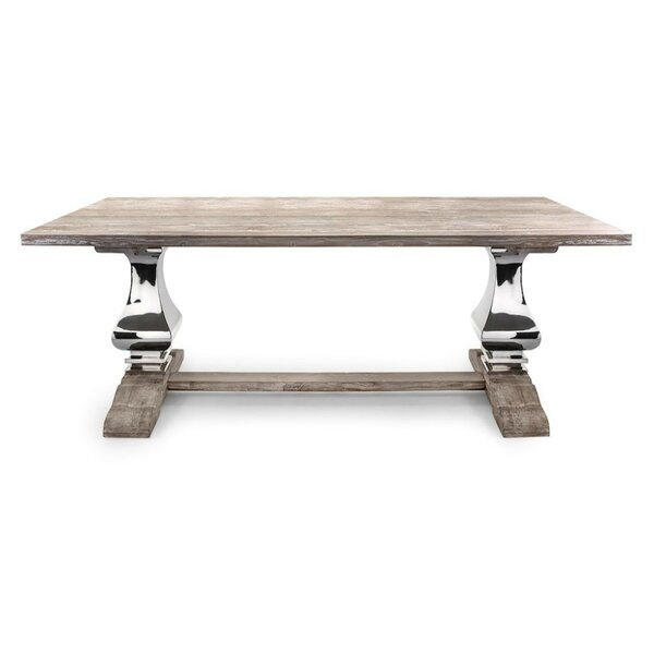 Hesperia Dining Table by One Allium Way