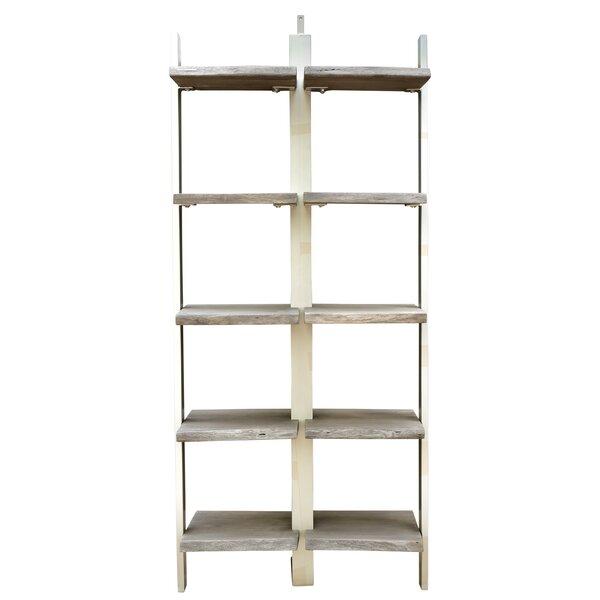 Abelardo Diana Ladder Bookcase By Union Rustic