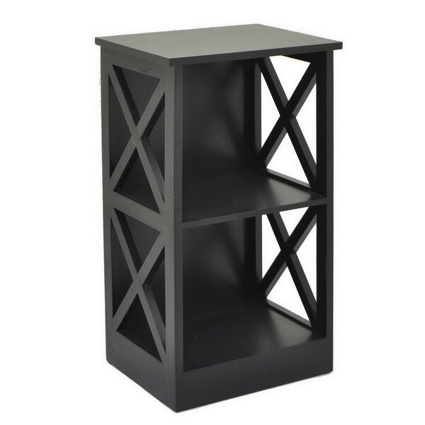 Ridgevale Cube Bookcase by Breakwater Bay