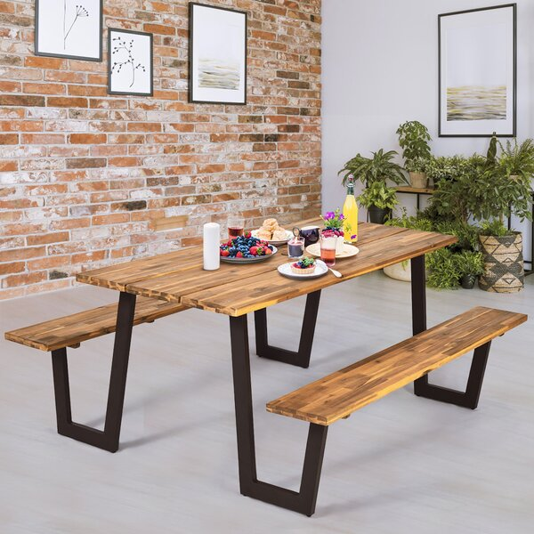 Cleghorn Camping Picnic Table