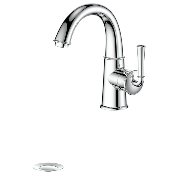 Squaw Valley Centerset Bathroom Faucet With Drain Assembly By ZLINE Kitchen And Bath