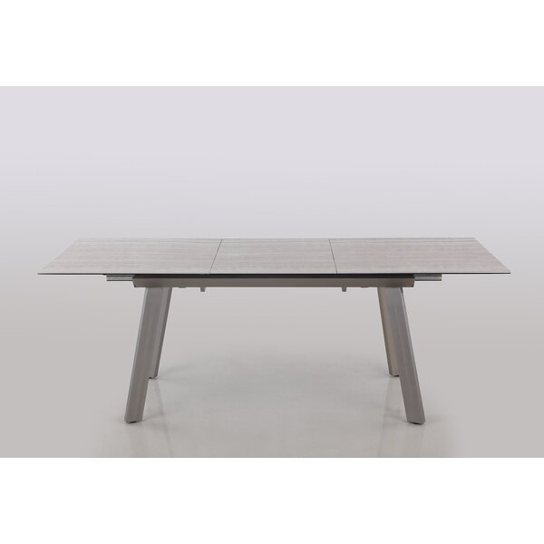 Ippolito Extendable Dining Table by Brayden Studio