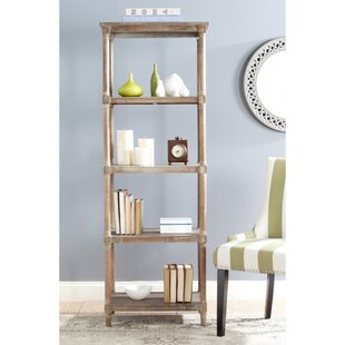 Best Roberts Sheft Etagere Bookcase By August Grove