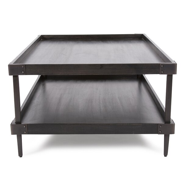 Lamson Coffee Table by Williston Forge Williston Forge