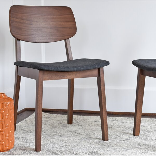 Wrentham Dining Chair (Set of 2) by George Oliver