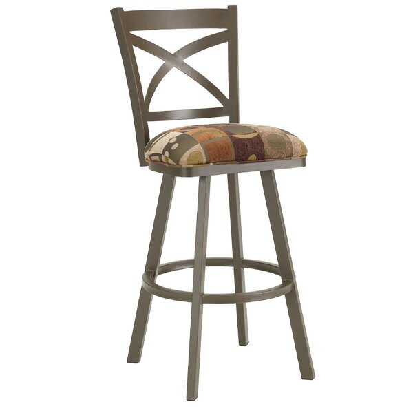 Edison 30 Swivel Bar Stool by Callee