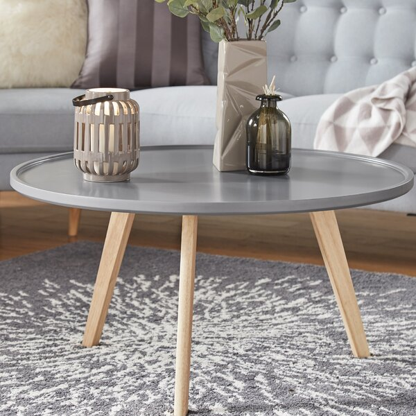 Swofford Coffee Table by Wrought Studio
