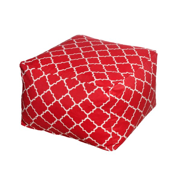 Bean Bag Chair by HRH Designs