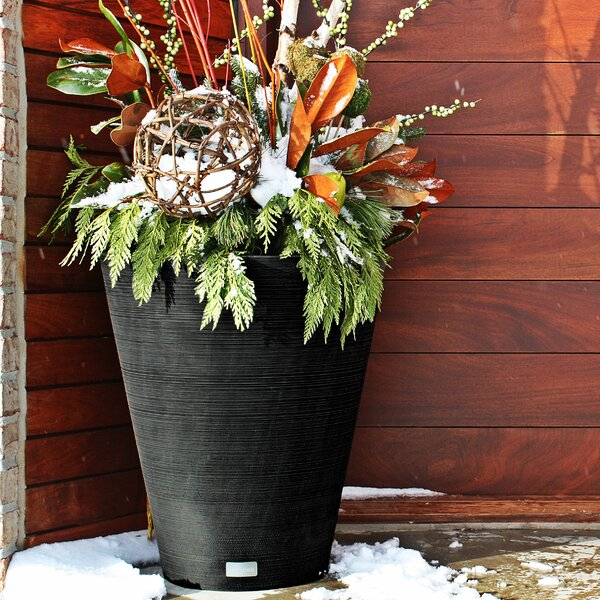 Kobo Plastic Pot Planter by Veradek