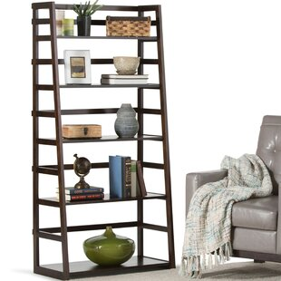 Acadian Ladder Bookcase Simpli Home Purchase