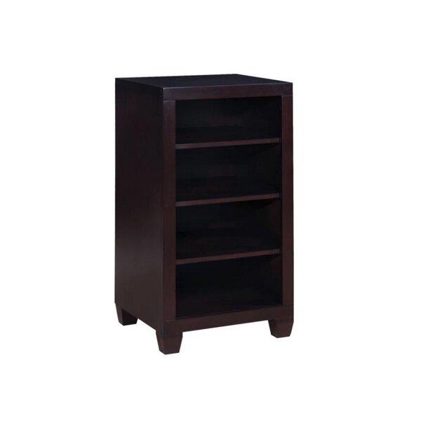 Wakefield Standard Bookcase by Harriet Bee