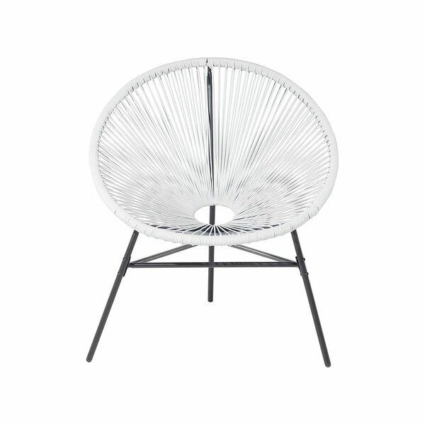 Pedro Papasan Chair by Mistana
