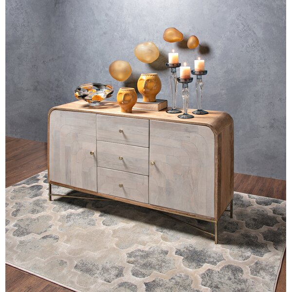 Fewell Console Table By Bungalow Rose