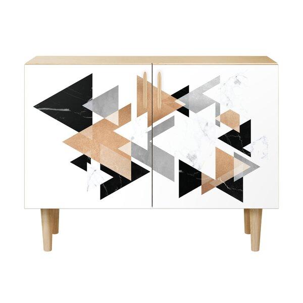 Mccarty 2 Door Cabinet by Brayden Studio