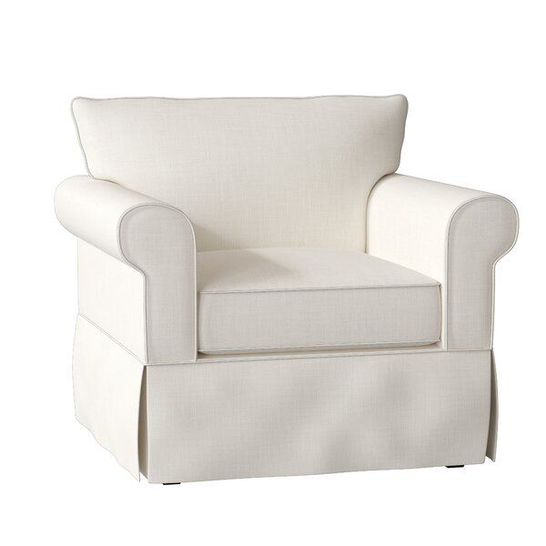 Nyla Armchair by Darby Home Co Darby Home Co