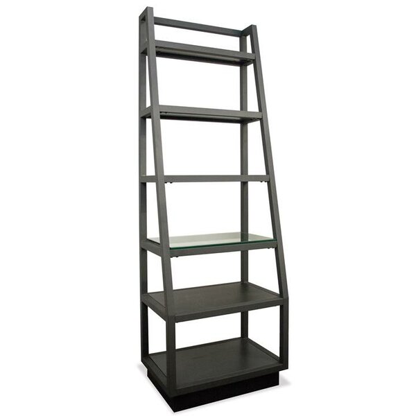 Mackinnon Pier Ladder Bookcase by Latitude Run